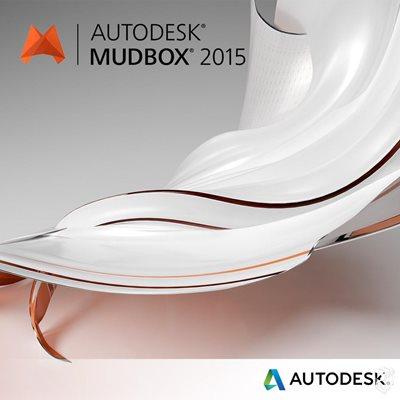 Ключ Autodesk Mudbox 2015