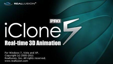iClone v5.0 PRO