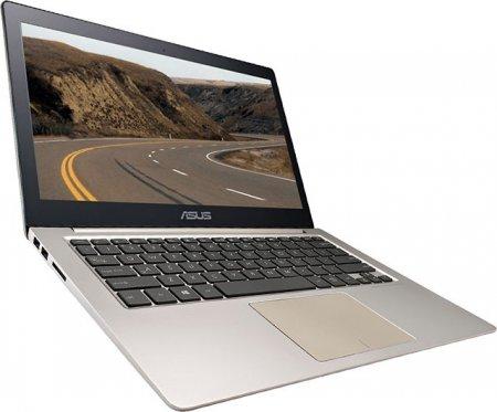 Новые ультрабуки, Asus Zenbook UX303LA и UX303LN