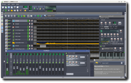 DarkWave Studio 4.3.9
