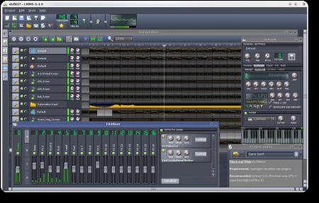DarkWave Studio 4.3.9