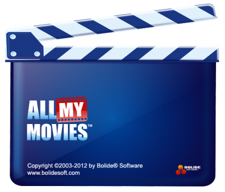 All My Movies v7.9 build 1420
