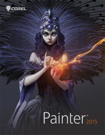 Corel Painter 2015