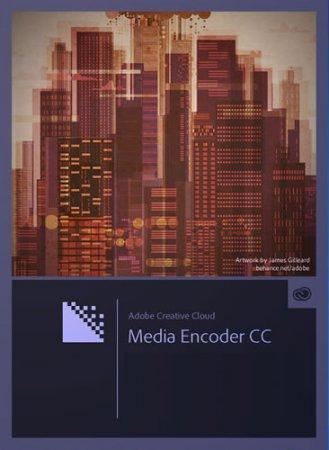 Adobe Media Encoder CC 2014