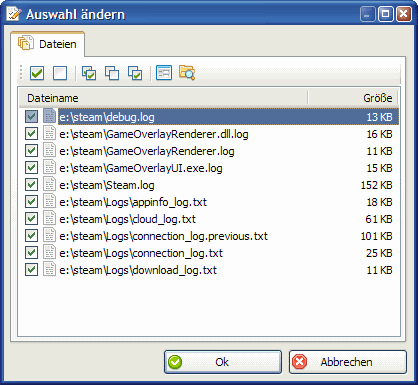 DrivePurge 1.2
