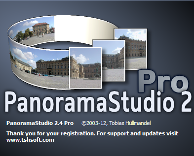 PanoramaStudio Pro 2.6.4.189