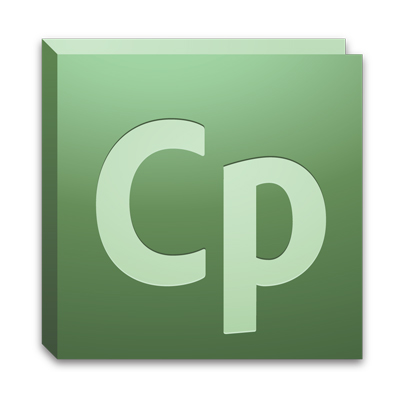 Ключ для Adobe Captivate 8.0