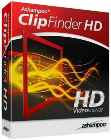 Ashampoo ClipFinder HD 2.16