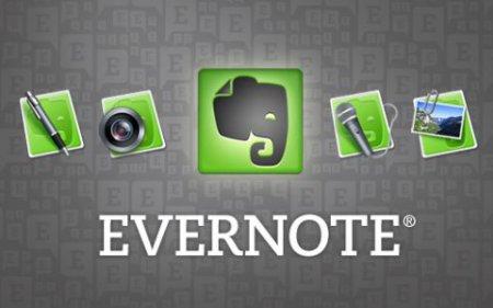 Evernote 5.7.0.5492