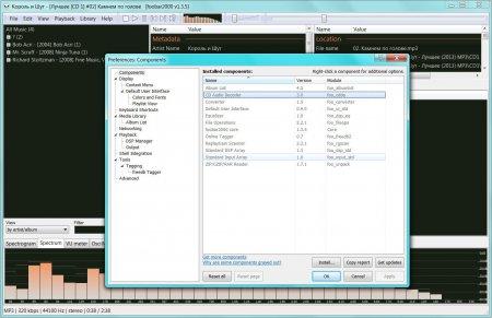 foobar2000 1.3.5