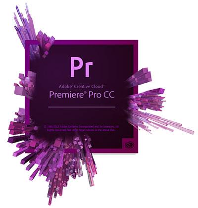 Ключ Adobe Premiere Pro CC 2014