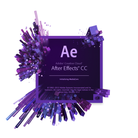 Ключ Adobe After Effects CC 2014