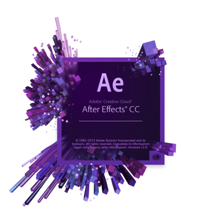 Ключ Adobe After Effects CC