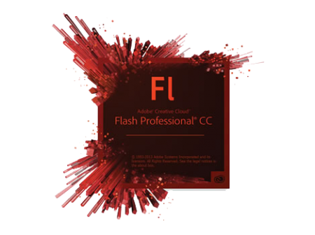 Ключ Adobe Flash Professional CC