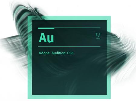 Ключ Adobe Audition CS6