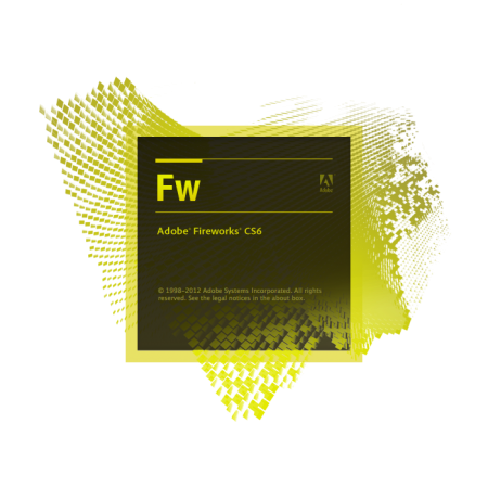 Ключ Adobe Fireworks CS6
