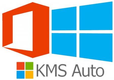 Активатор KMSAuto Lite 1.0.7