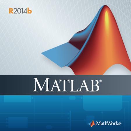 Ключ Mathworks Matlab 2014b