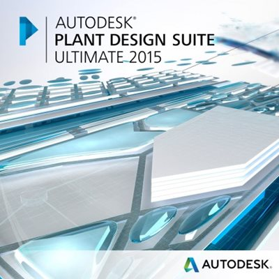 Ключ Autodesk Plant Design Suite Ultimate 2015