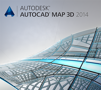 Ключ AutoCAD Civil 3D 2014