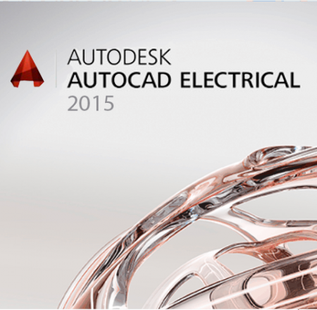 Ключ AutoCAD Electrical 2015