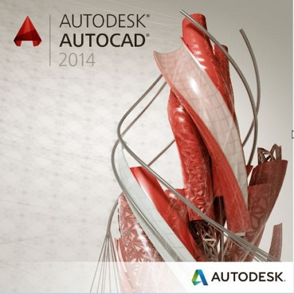 Ключ AutoCAD 2014