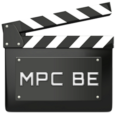 Media Player Classic - BE v1.4.4