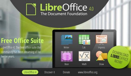 LibreOffice 4.4.3