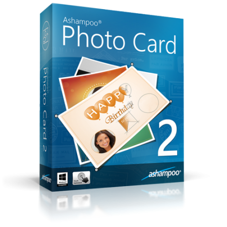 Ashampoo Photo Card 2.0.2