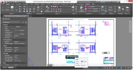 Ключ Autodesk AutoCAD 2015