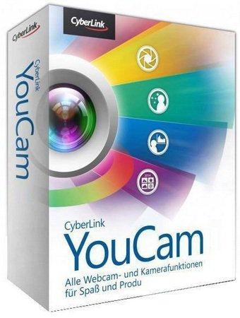 CyberLink YouCam Deluxe 7.0.0611.0